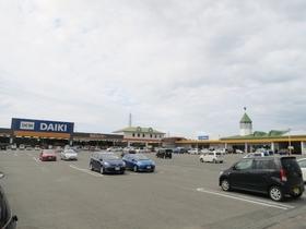 DCMダイキ新居浜店