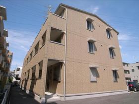 Daiwaハウス施工1LDKマンション。新婚さんに