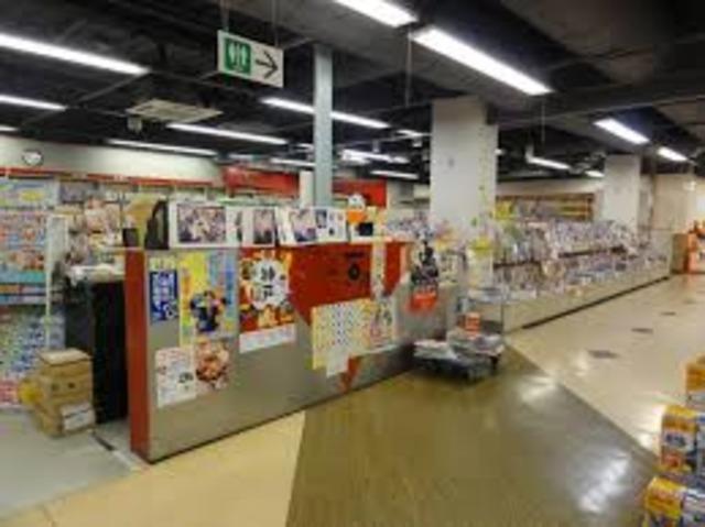 ブックフォーラム伊川谷店
