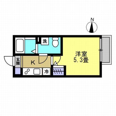 K/洋5.3