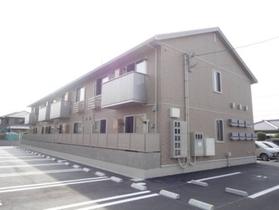 アパート/愛媛県新居浜市松原町 Image