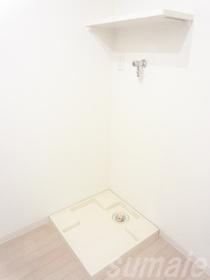 ☆室内に洗濯機置場あります☆