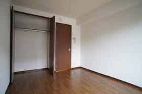シェソワ大森 202号室