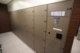 ステーションツインタワーズ糀谷フロント・ウエスト 531号室