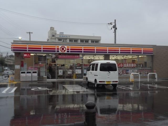 サークルK淀川加島店