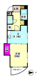 第5野口ビル 502号室