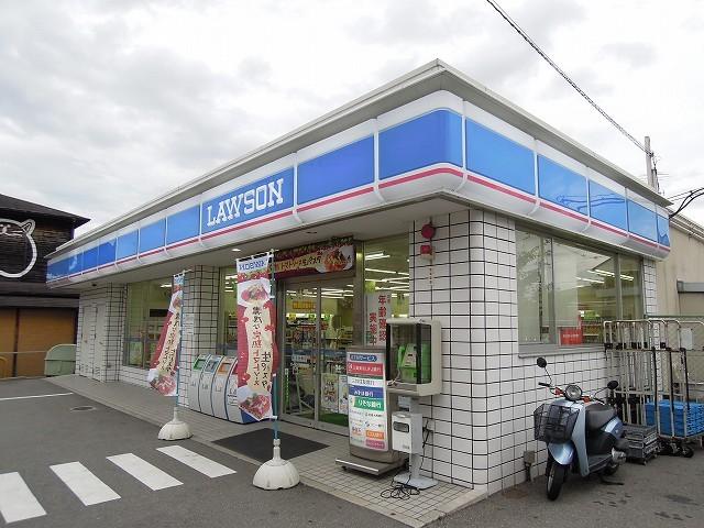 ローソン小野原東店
