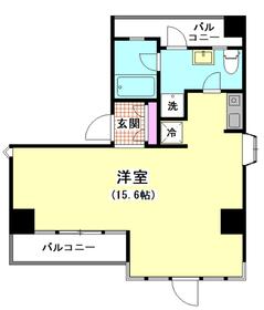 大崎M.Pビル 301号室