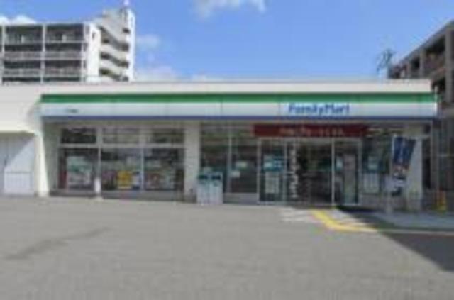 ファミリーマート熊内町店