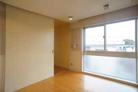 上野毛4丁目戸建 1号室