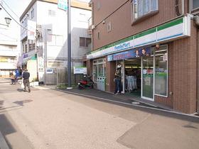 ファミリーマート大久保駅前店