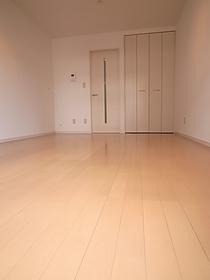 シンプルで住みやすい部屋です♪