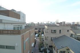 IZM戸越 401号室