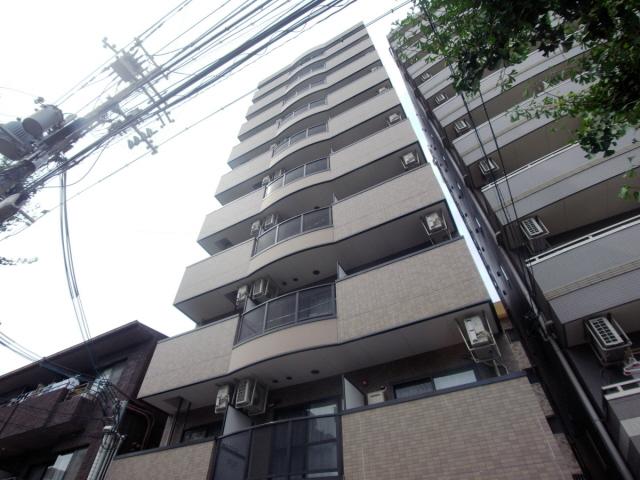 神戸市中央区国香通6丁目の賃貸アパート
