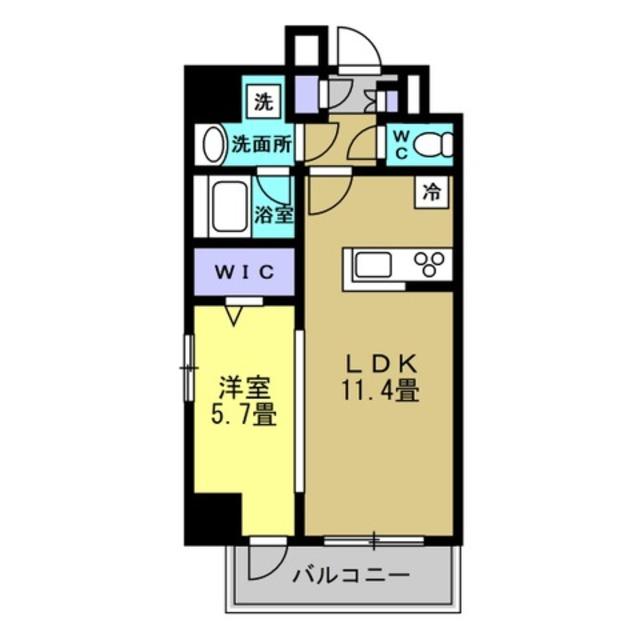 LDK11.4帖 洋5.7