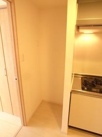 ここは冷蔵庫☆
