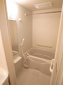 浴室乾燥機付きの嬉しいお風呂☆