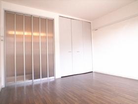 開放的な居室は気持ちも高まりますね!