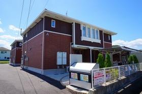 2LDK 57.07平米 5.5万円 香川県高松市由良町