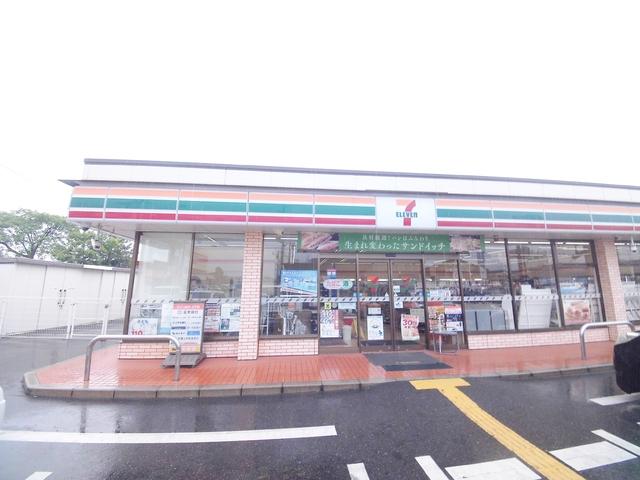 セブンイレブン彦根平田南店