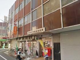 赤羽岩淵駅前郵便局