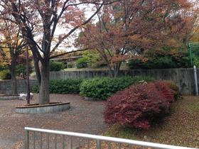 都立赤塚公園