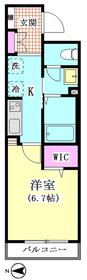 Parc萩 305号室