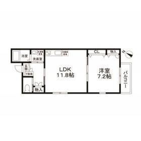 (仮称)大田区東雪谷5丁目メゾン 303号室