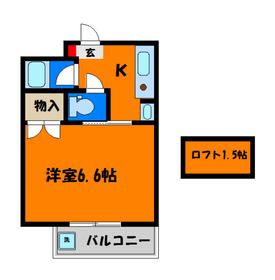 今回最上階のお部屋!!