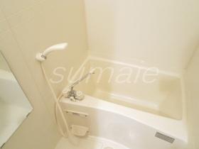 清潔感ある浴室です☆
