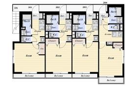 南久が原1丁目アパート(仮称) 201号室