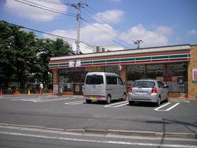 セブンイレブン練馬石神井町8丁目店