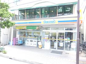 ミニストップ習志野第一病院前店