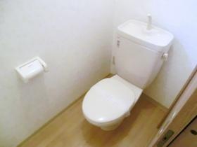 人気のバス・トイレ別です。