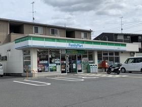 ファミリーマート川越熊野町店