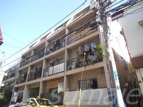 ☆4階建鉄筋☆周りは閑静な住宅街です
