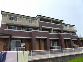 アパート/愛媛県新居浜市上泉町 Image