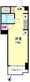 ライオンズマンション雪が谷大塚 402号室