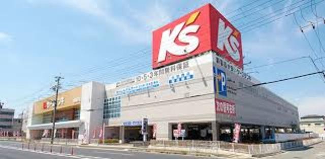 ケーズデンキ西神戸店