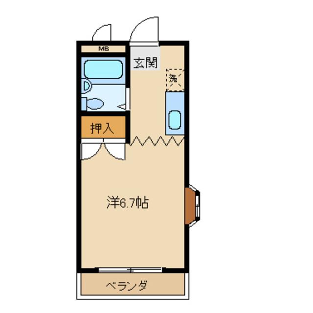 K2 洋6.7