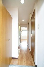 リレアール馬込 401号室