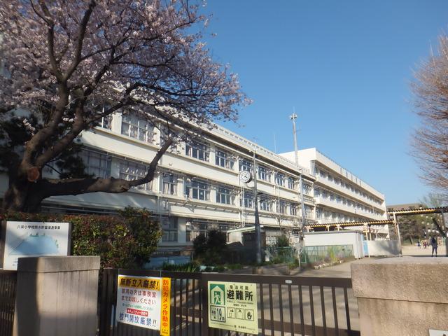 船橋市立八栄小学校