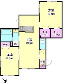 (仮)大森東3丁目メゾン 202号室