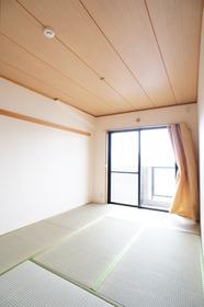 チェリーハイム�V 401号室