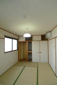 ドミール新田 302号室