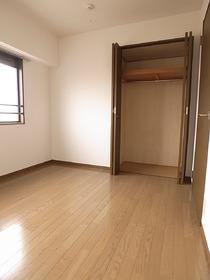 洋室5.5帖のお部屋☆