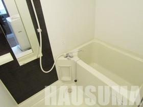 綺麗な浴室です!