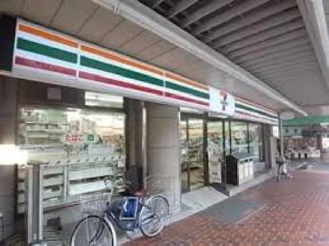 セブンイレブン阪急春日野道駅前店
