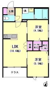 (仮称)大森南5丁目メゾン 102号室