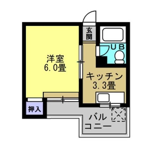 K3.3畳・洋室畳